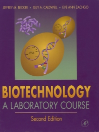Cover image for Biotechnology