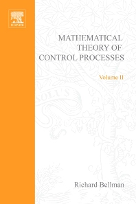 Cover image for Introduction to the Mathematical Theory of Control Processes: Nonlinear Processes v. 2