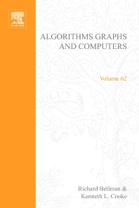Algorithms, Graphs, and Computers - 1st Edition - ISBN: 9780120848409, 9780080955728