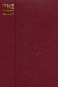 Methods of Nonlinear Analysis - 1st Edition - ISBN: 9780120849017, 9780080955704