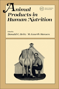 Animal Products in Human Nutrition - 1st Edition - ISBN: 9780120863808, 9780323145923