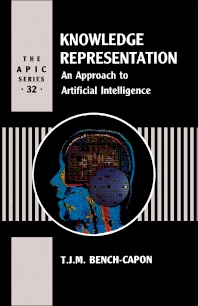 Knowledge Representation - 1st Edition - ISBN: 9780120864409, 9781483297101