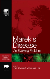 Cover image for Marek's Disease