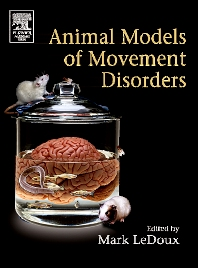Movement Disorders - 1st Edition - ISBN: 9780120883820, 9780080470566