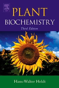 Cover image for Plant Biochemistry