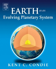 Earth as an Evolving Planetary System - 1st Edition - ISBN: 9780120883929, 9780080494586