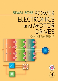 Power Electronics and Motor Drives - 1st Edition - ISBN: 9780120884056, 9780080457383