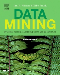 Cover image for Data Mining