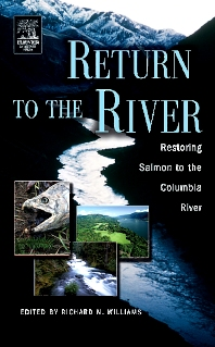 Cover image for Return to the River