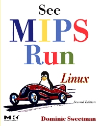 Cover image for See MIPS Run