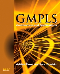 Cover image for GMPLS