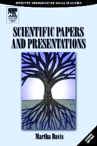 Scientific Papers and Presentations - 2nd Edition - ISBN: 9780120884247, 9780080525211