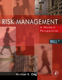 Risk Management - 1st Edition - ISBN: 9780120884384