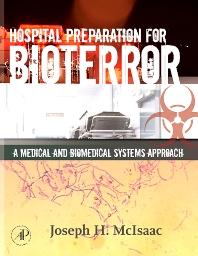 Cover image for Hospital Preparation for Bioterror