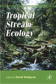 Cover image for Tropical Stream Ecology