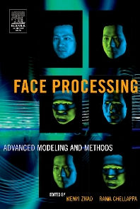 Cover image for Face Processing: Advanced Modeling and Methods