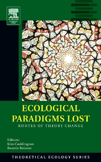 Cover image for Ecological Paradigms Lost