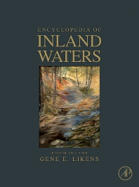 Cover image for Encyclopedia of Inland Waters