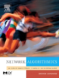 Book Series: Network Algorithmics