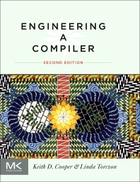 Engineering a Compiler, 2nd Edition,Keith Cooper,Linda Torczon,ISBN9780120884780