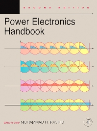 Cover image for Power Electronics Handbook