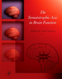 Cover image for The Somatotrophic Axis in Brain Function