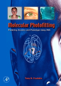 Molecular Photofitting, 1st Edition,Tony Frudakis, Ph.D.,ISBN9780120884926