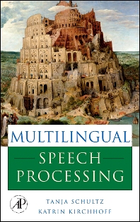 Cover image for Multilingual Speech Processing