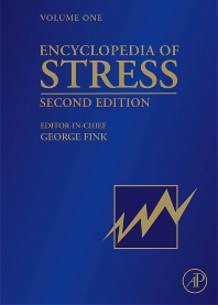 Encyclopedia of Stress, 2nd Edition,George Fink,ISBN9780120885039