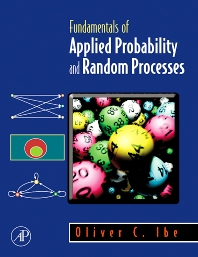 Cover image for Fundamentals of Applied Probability and Random Processes