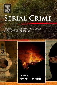 Serial Crime - 1st Edition - ISBN: 9780120885121, 9780080468549