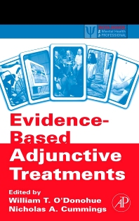 Cover image for Evidence-Based Adjunctive Treatments