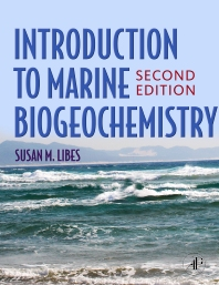 Cover image for Introduction to Marine Biogeochemistry