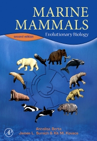 Cover image for Marine Mammals
