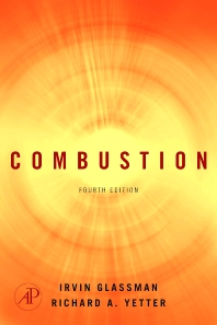 Combustion - 4th Edition - ISBN: 9780120885732, 9780080568812