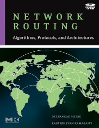 Network Routing, 1st Edition,Deepankar Medhi,ISBN9780120885886