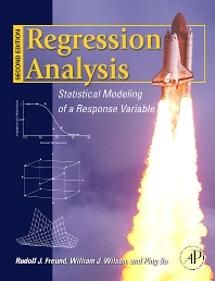 Cover image for Regression Analysis