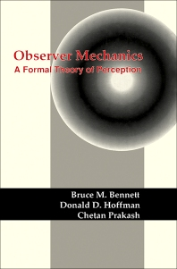 Observer Mechanics - 1st Edition - ISBN: 9780120886357, 9781483263137