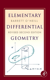 Elementary Differential Geometry, Revised 2nd Edition - 2nd Edition - ISBN: 9780120887354, 9780080505428