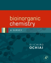Bioinorganic Chemistry - 1st Edition - ISBN: 9780120887569, 9780080886978