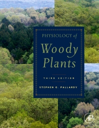 Cover image for Physiology of Woody Plants