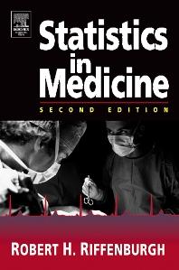 Cover image for Statistics in Medicine