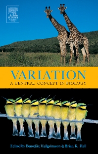 Variation - 1st Edition - ISBN: 9780124111172, 9780080454467