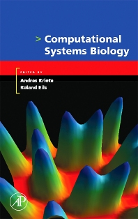 Cover image for Computational Systems Biology