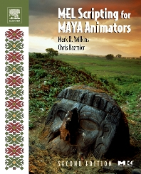 Cover image for MEL Scripting for Maya Animators