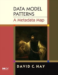 Cover image for Data Model Patterns: A Metadata Map