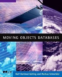 Cover image for Moving Objects Databases