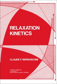 Cover image for Relaxation kinetics
