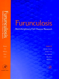 Cover image for Furunculosis