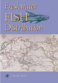 Freshwater Fish Distribution - 1st Edition - ISBN: 9780120931569, 9780080532011